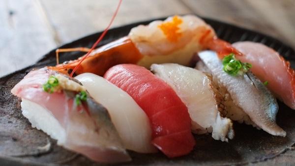 大人の嗜み☆寿司屋でスマートに振舞うための5つのマナー