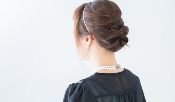 結婚式のヘア☆アラサー女子が選びたい髪飾りと髪型3選