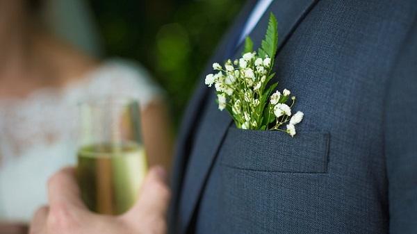 結婚式を和やかに☆新郎のウェルカムスピーチ文例5選