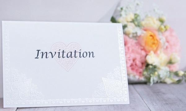 結婚式の招待状☆切手の金額は?種類は?5つのマナー