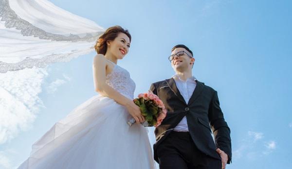 結婚式を盛り上げるビデオレターをハイセンスに作る秘訣