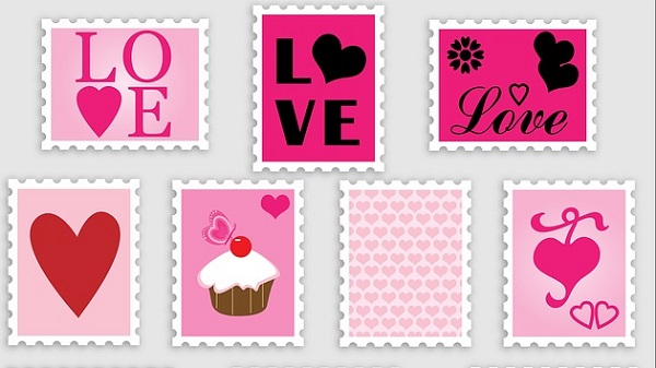 結婚式の招待状に貼る切手の知識☆種類や金額3つのマナー