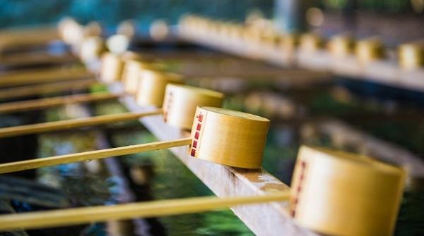 日本三大パワースポット神社の正しいお参りの仕方を確認!_伊勢神宮